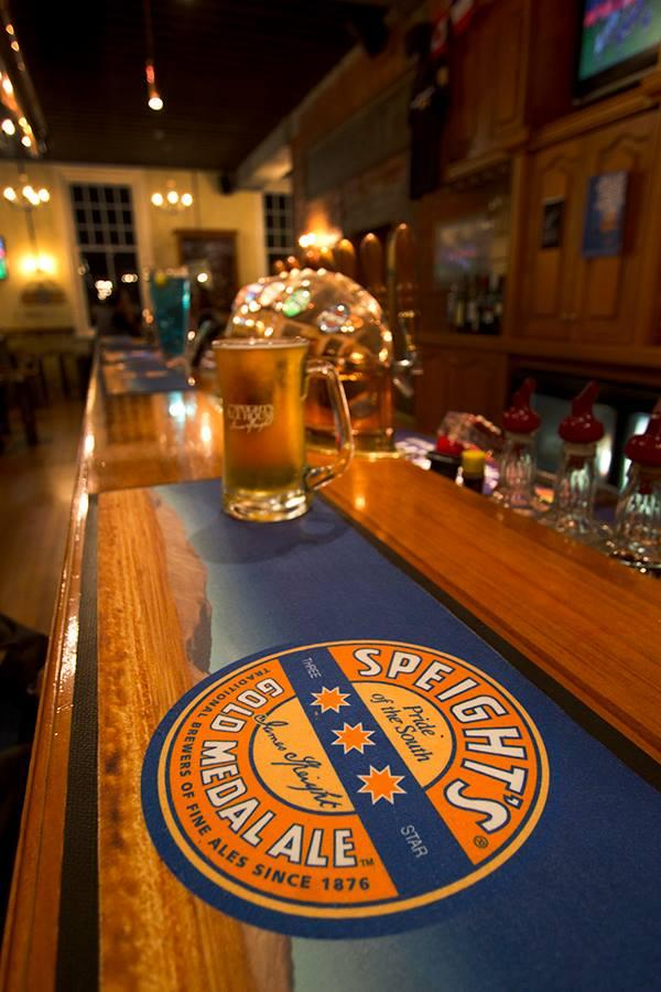 Speights Ale House - Greymouth