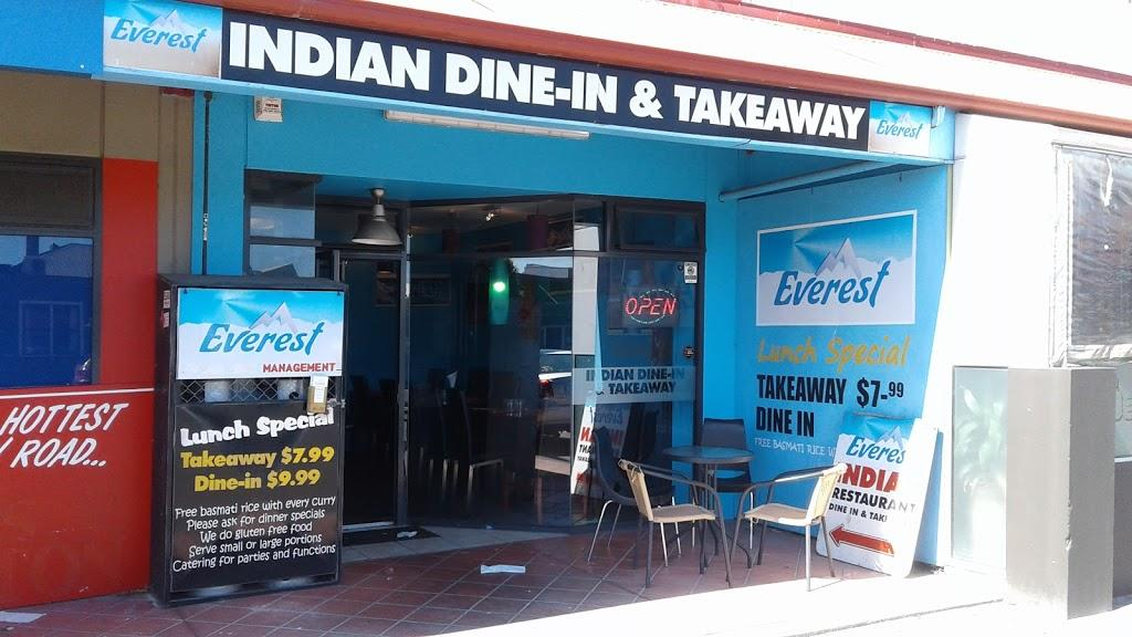 Everest Indian Restaurant and Takeaway