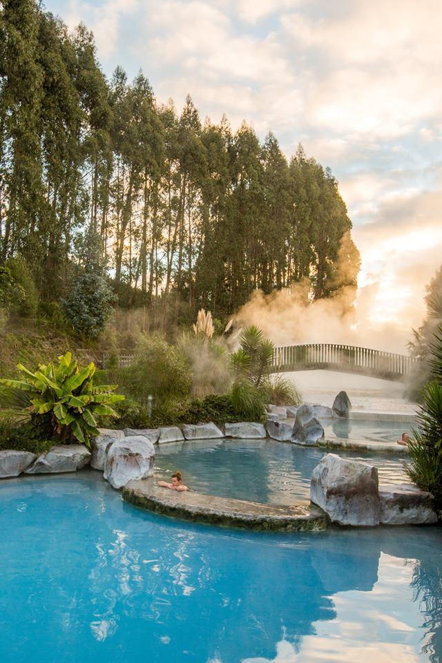 Great Lake Taupo