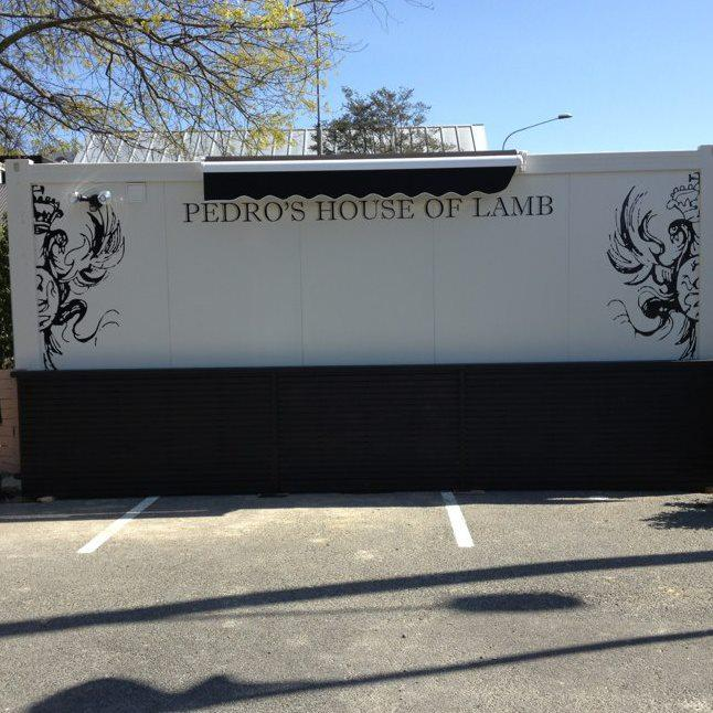 Pedro's House of Lamb - Canterbury