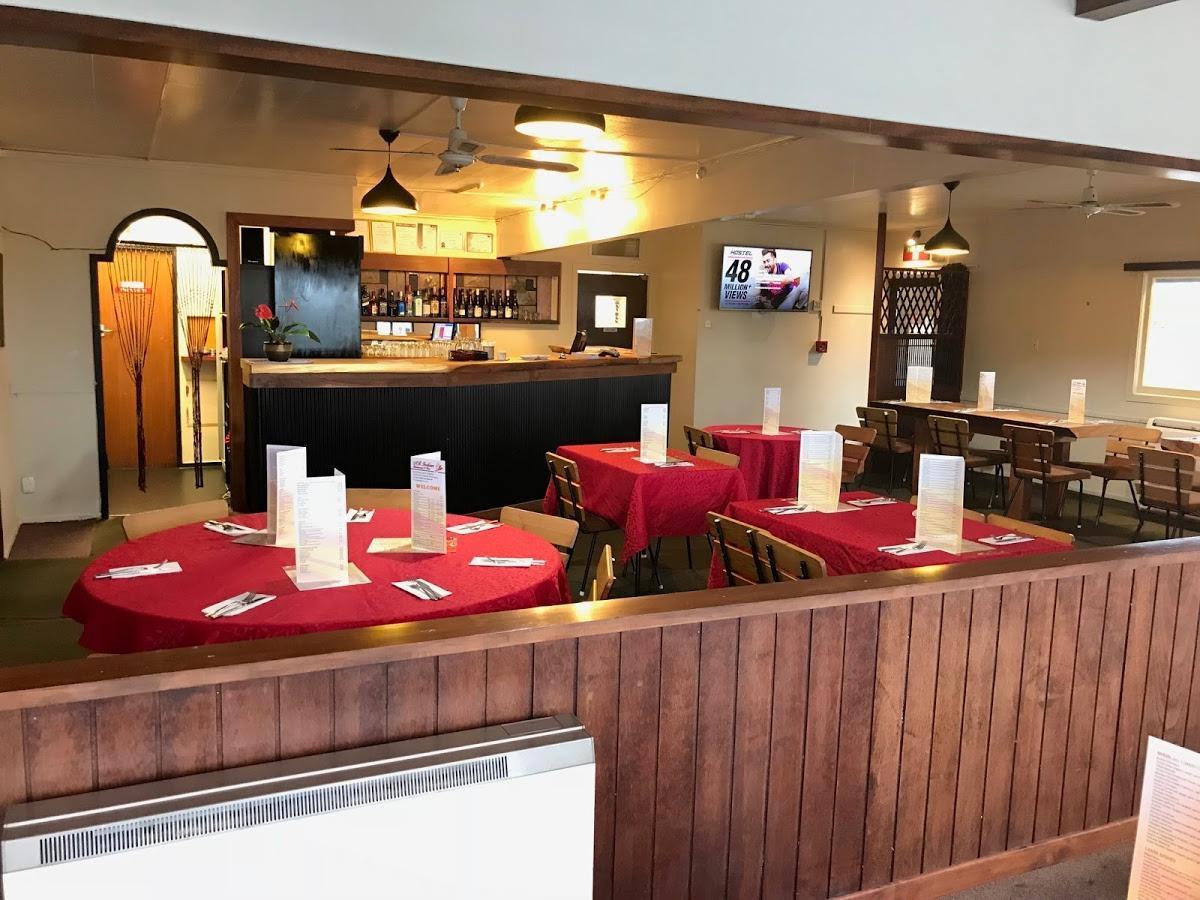 AR Indian Restaurant & Bar, Takeaway