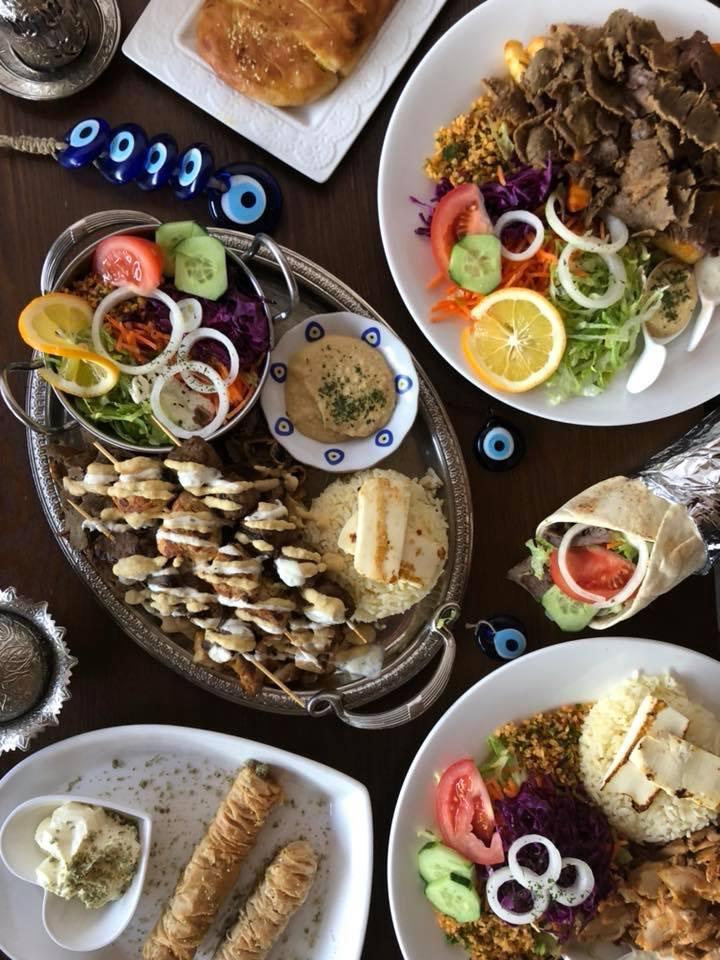 Kapadokya Mediteranean & Turkish Cuisine