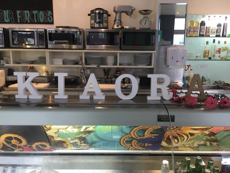 Cafe Green Door