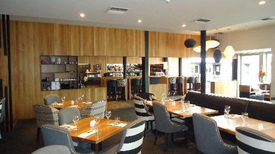 Aikmans Bistro & Bar