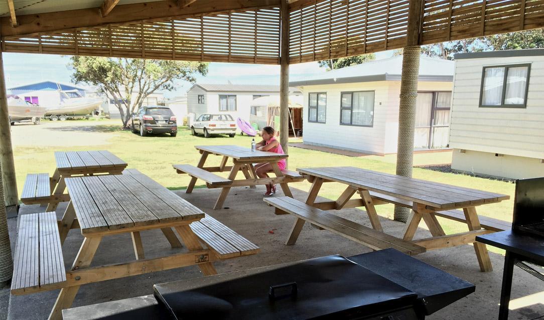 Papa Aroha Holiday Park
