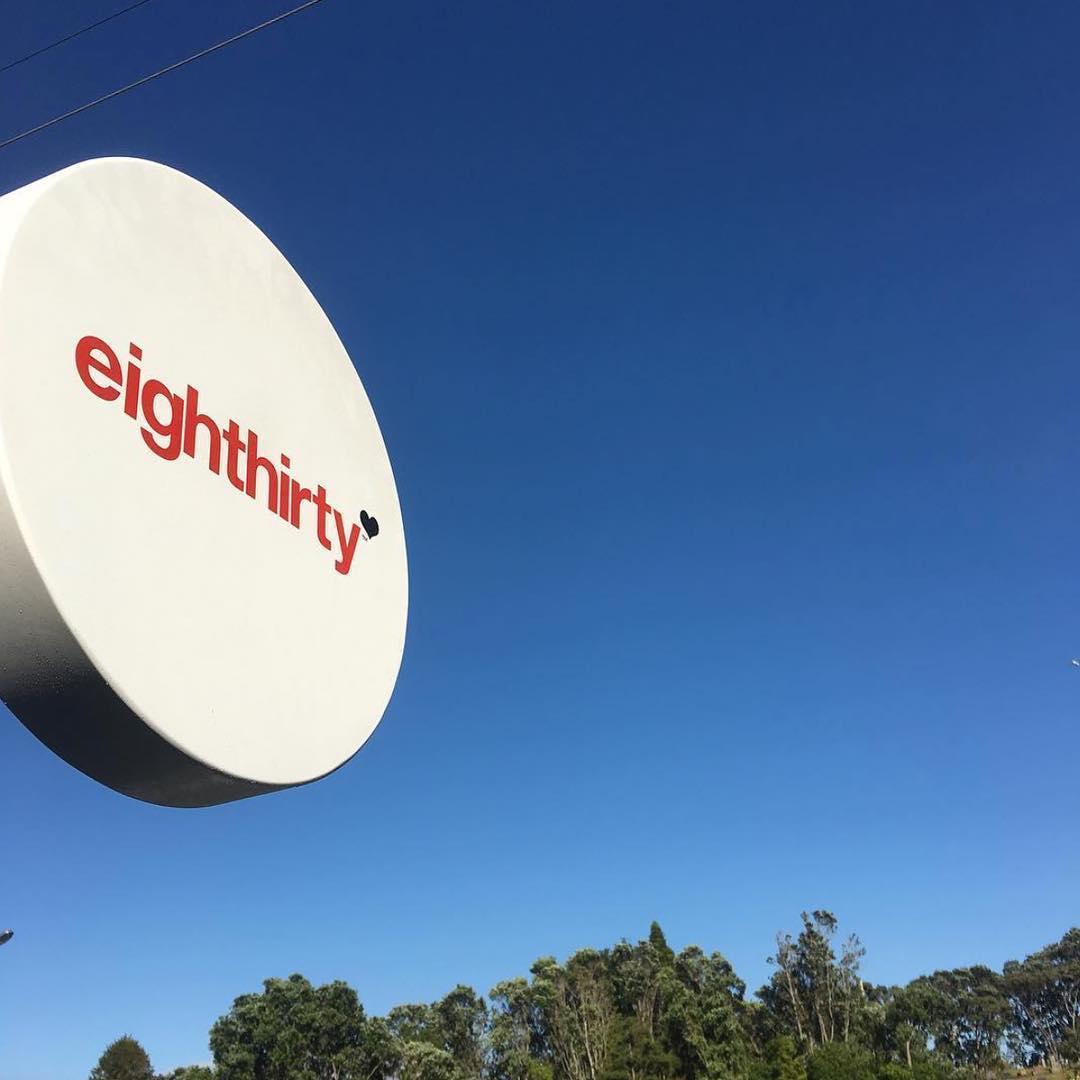 Eighthirty - High Street