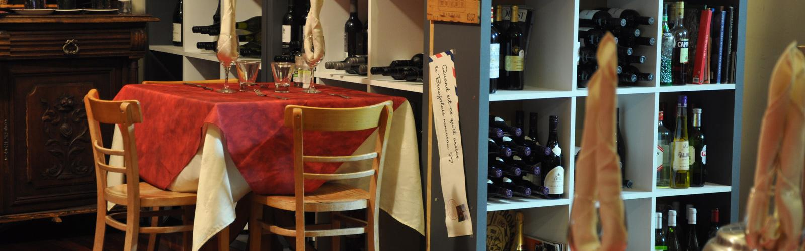Cafe Versailles Licensed Restaurant