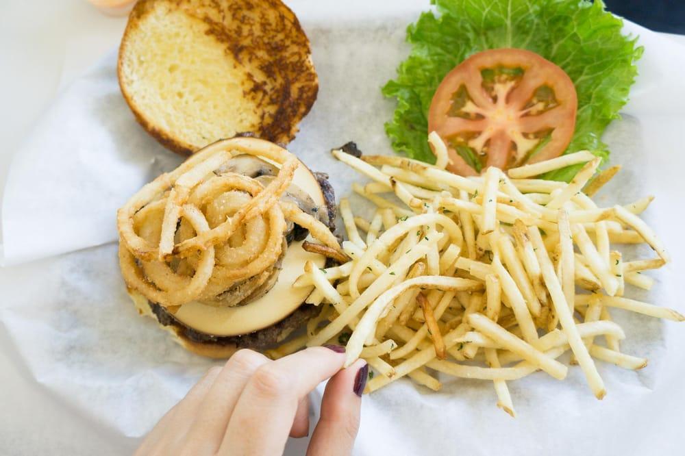 JJs Burger Bar