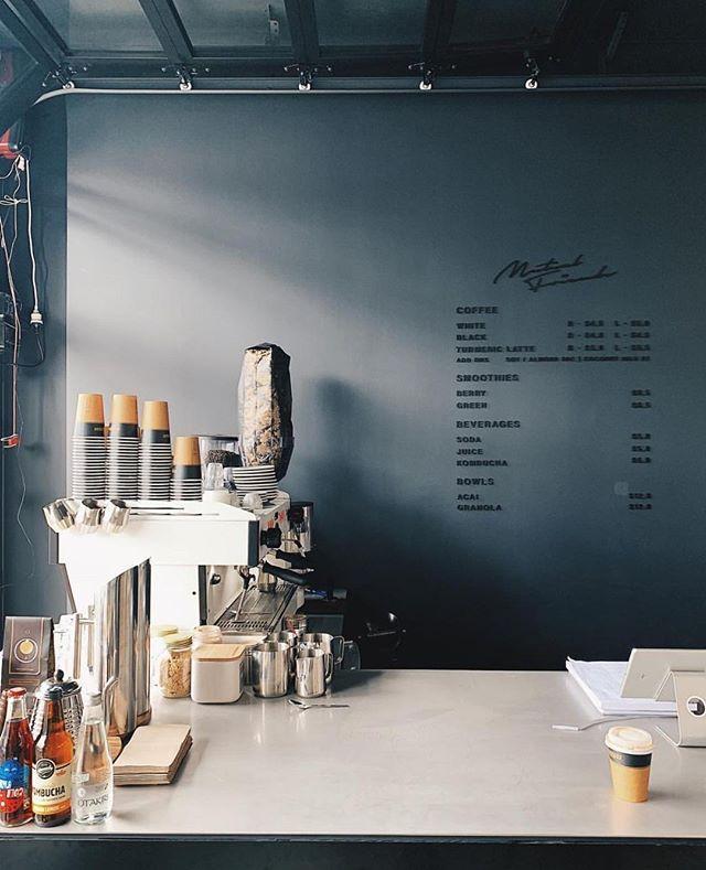 Caffetteria Allpress - Auckland