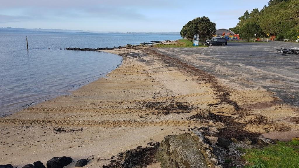 Shelly Beach Waterfront Playground