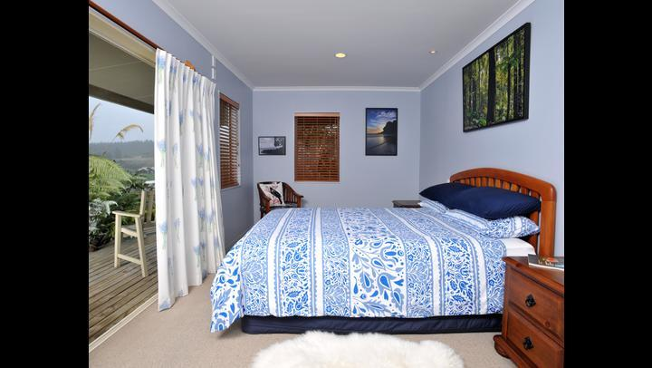 124 On Brunswick Bed And Breakfast