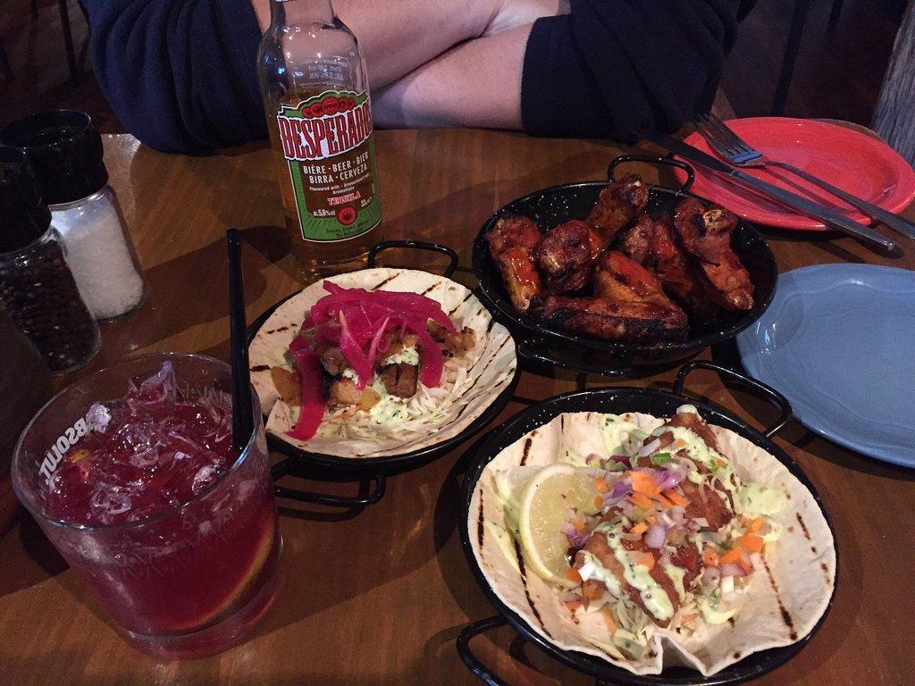 Amigos Mexican Grill