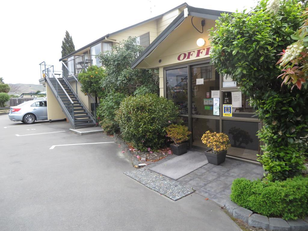 Colonial Motel Blenheim