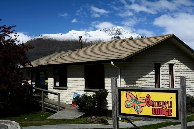Butterfli Lodge