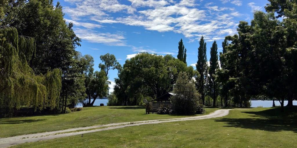 Glendhu Bay Motor Camp