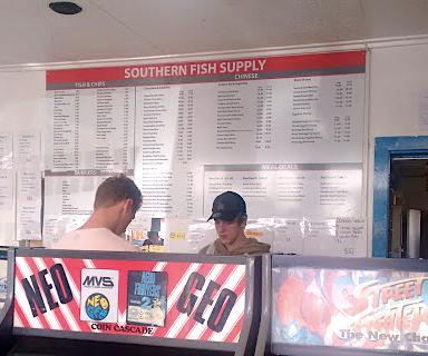 Southern Fish Supply