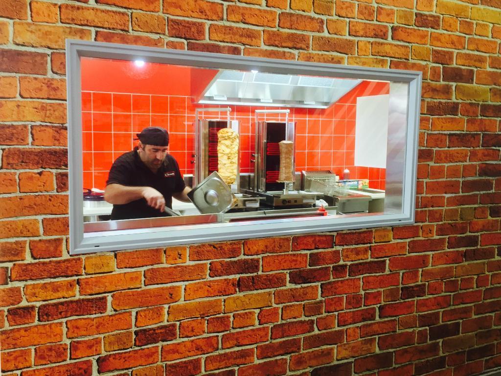 Cafe Anatolia - Hastings
