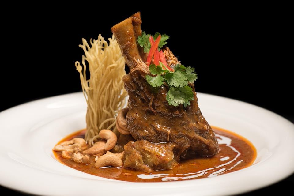 Kum Pun Thai Restaurant