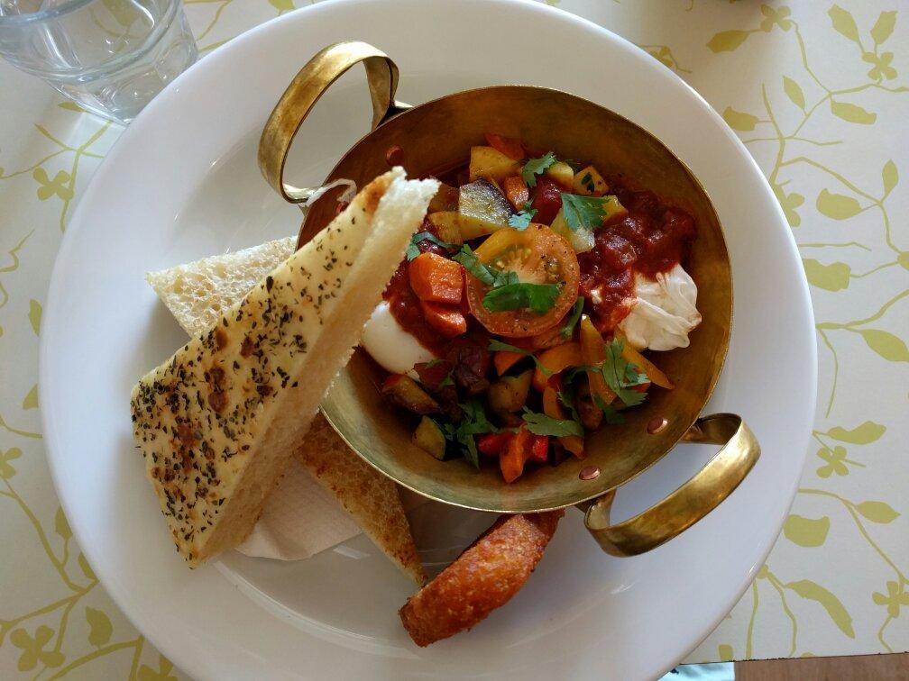 Picnic Cafe Rotorua