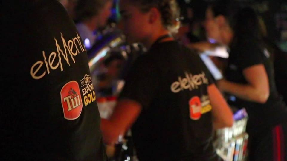 Element Bar