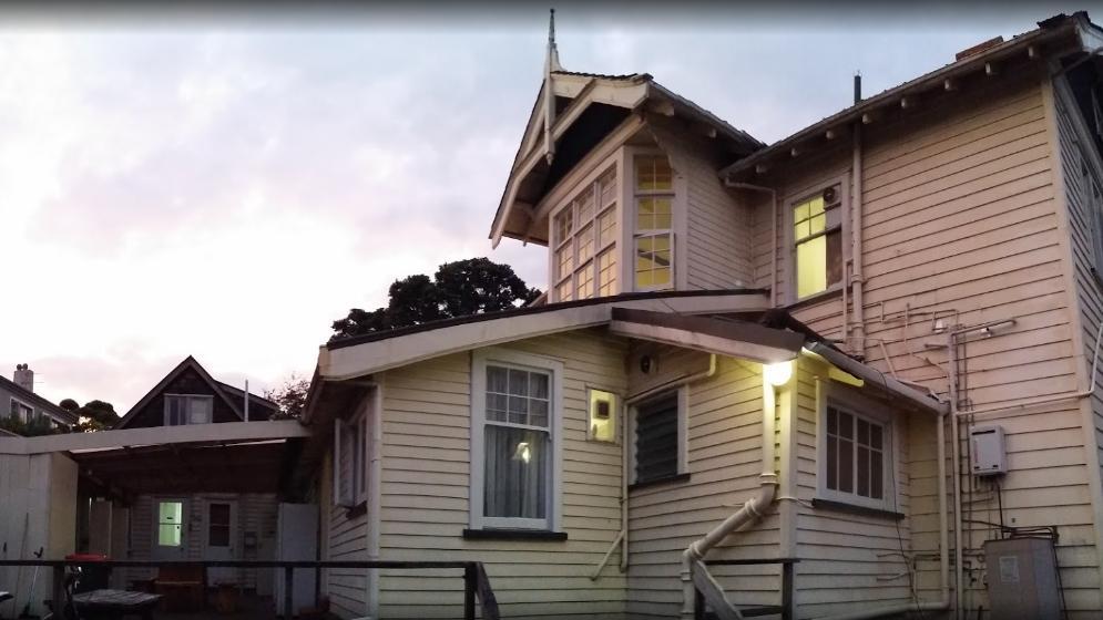 City Garden Lodge - Hostel