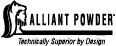 Alliant Powder Logo Black