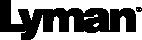 Lyman Logo Black