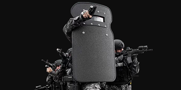 PEB Ballistic Entry Shield 1