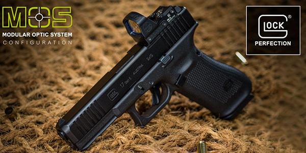Glock 3