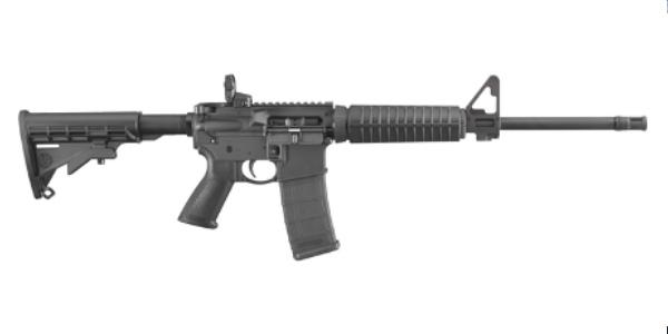 Ruger AR 556 Model 8500