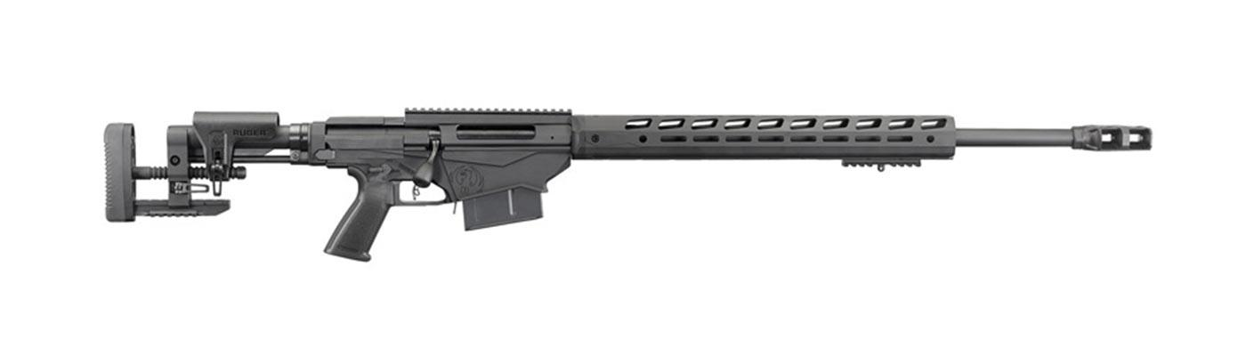 Ruger precision rifle 2