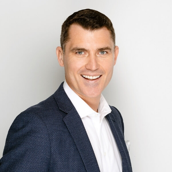 Nathan Casserly, Managing Director at Ouwens Casserly at Adelaide