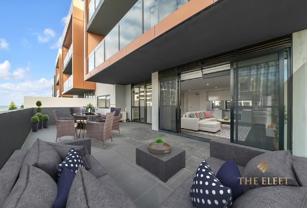 Melbourne property under 450k