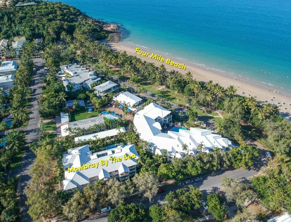 Coastal town to buy cheap beach house