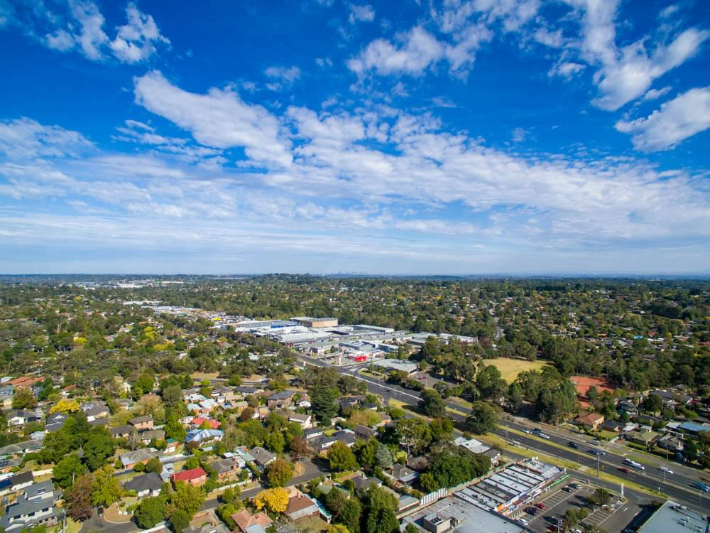 Cheap suburb in Melbourne to buy property