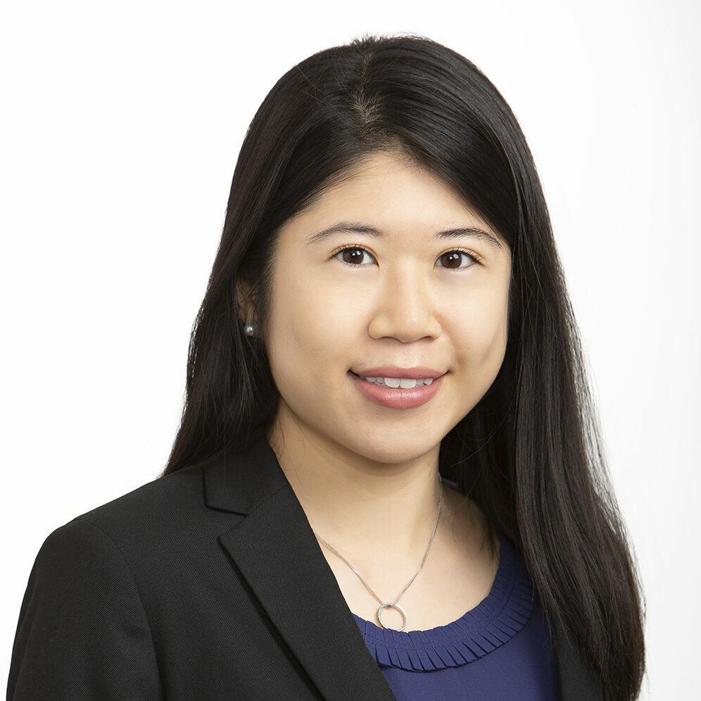 Dr Annika Lam