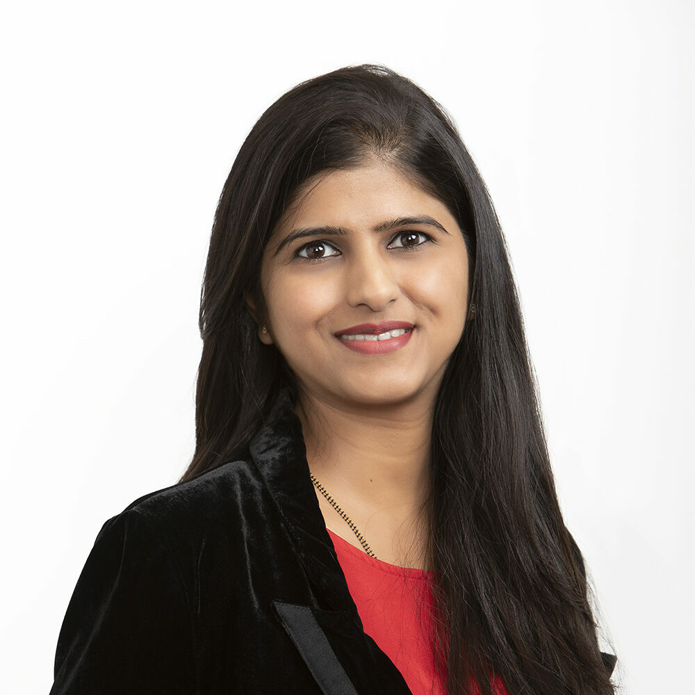 Sweta Khedehar