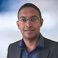 Dr Ravi Suppiah