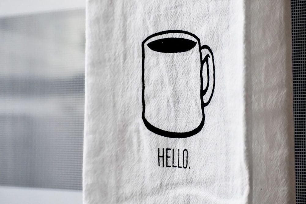 メルボルン   コーヒーカップ