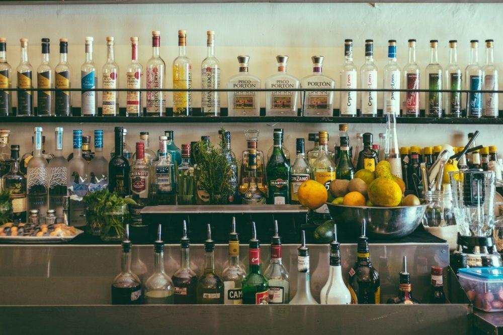 Alcohol   Liqueur Fruits