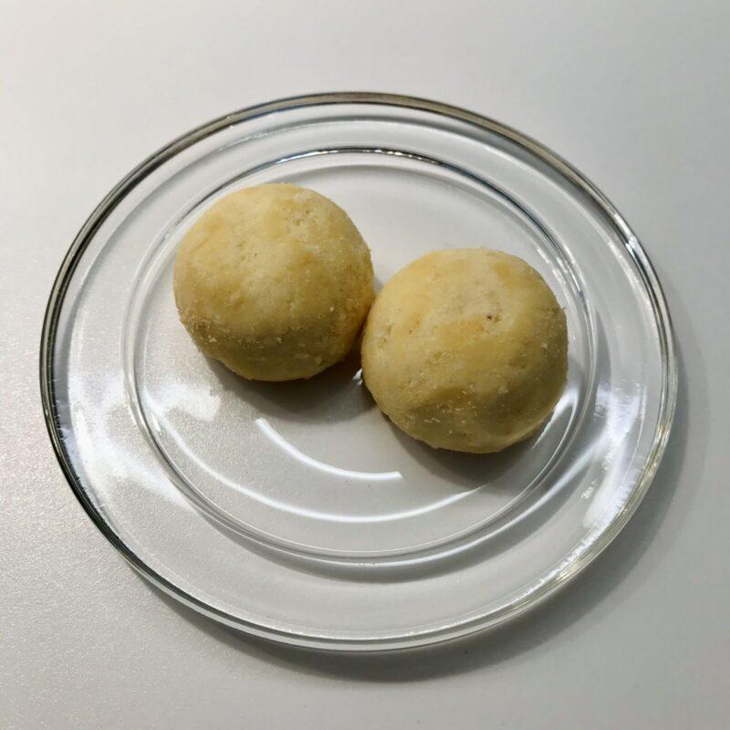 バイロンベイクッキー | Traditional Shortbread-1