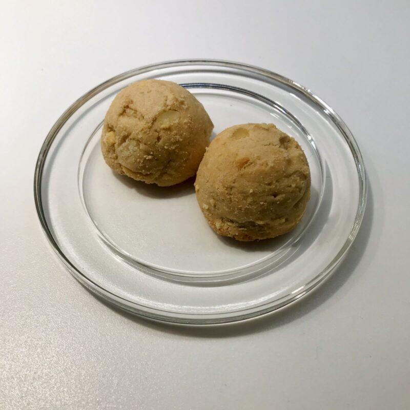 バイロンベイクッキー | White Choc Macadamia-1