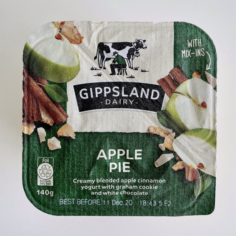 Gippsland | Apple Pie