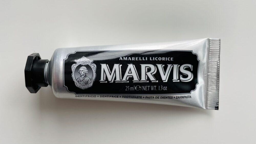MARVIS | Amarelli Licorice