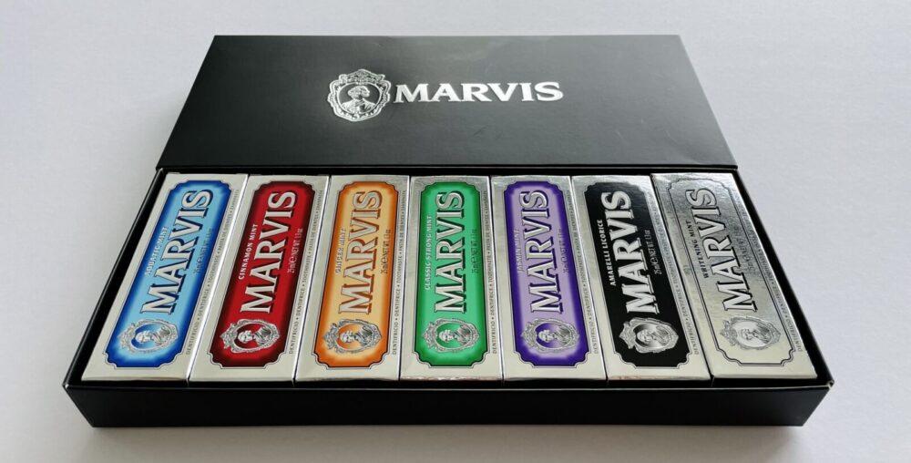 MARVIS | Black Box-2