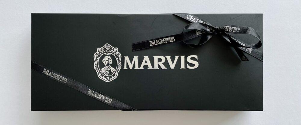 MARVIS | Black Box
