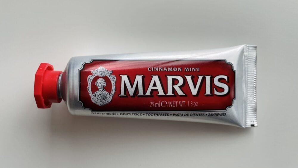 MARVIS | Cinnamon Mint