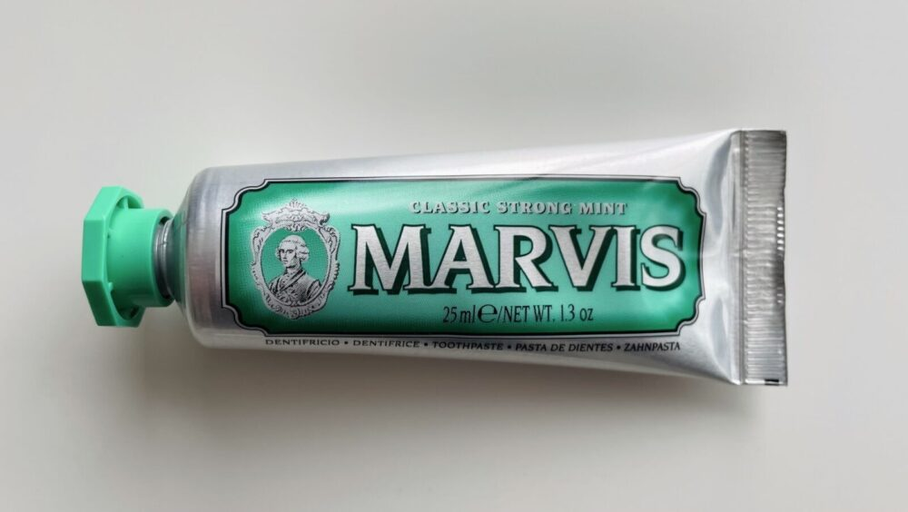 MARVIS | Classic Strong Mint