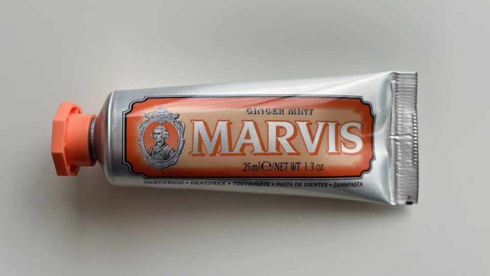 MARVIS | Ginger Mint