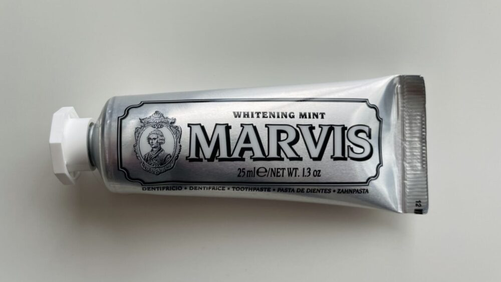 MARVIS | Whitening Mint